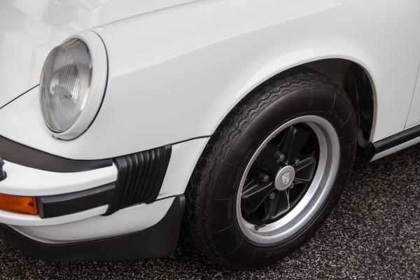 Porsche 911 3.0 Branco (8)