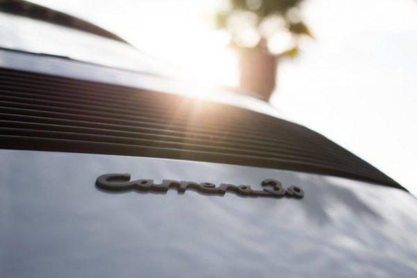 Porsche 911 Carrera 3.0-16