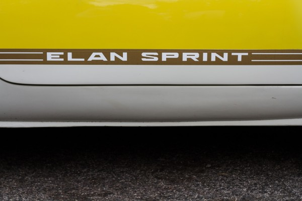 Lotus Elan Sprint (13)