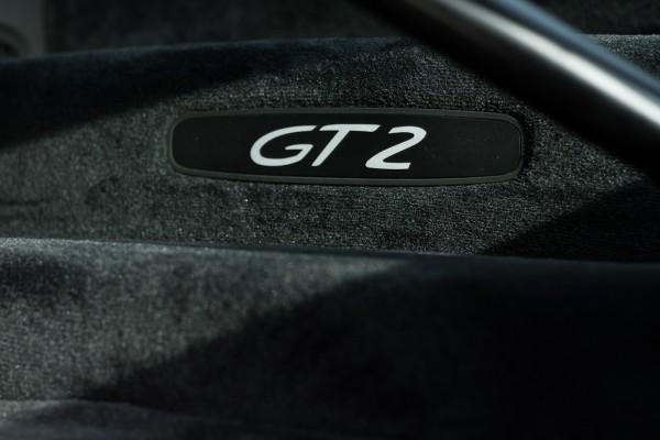 Porsche GT2 997-23