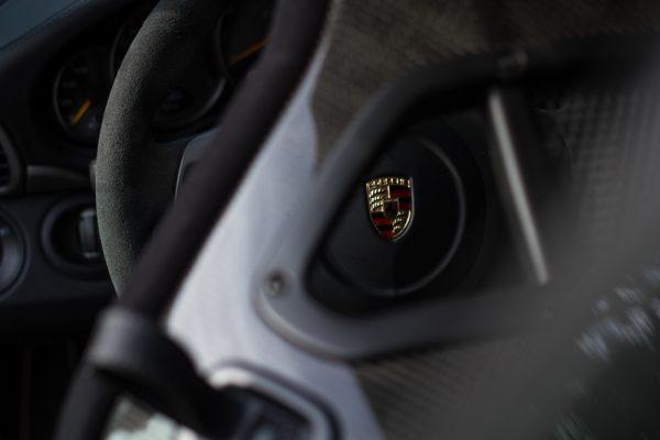 Porsche GT2 997-3