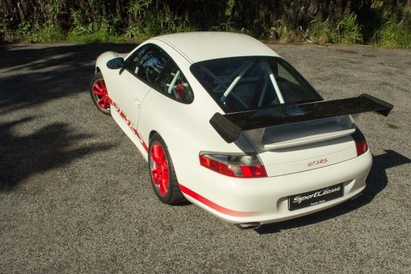 Porsche 911 996 GT3 RS-10