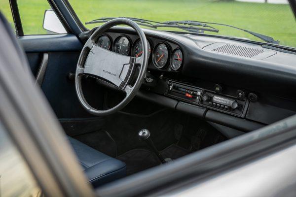 Porsche 911 S 2.7-21