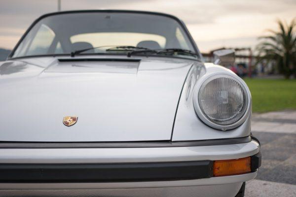 Porsche 911 S 2.7-3