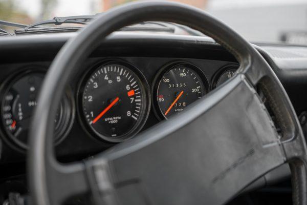 Porsche 911 S 2.7-7
