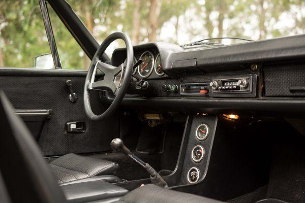 Porsche 914 Preto-3