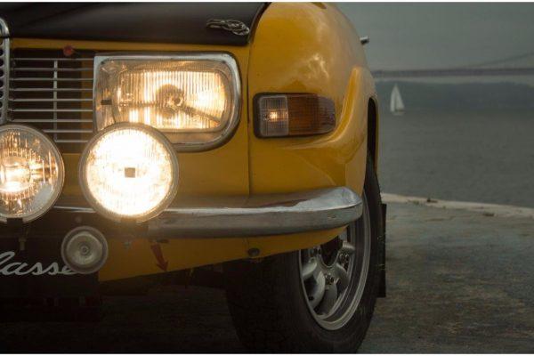 Saab 96 V4 Rally-7