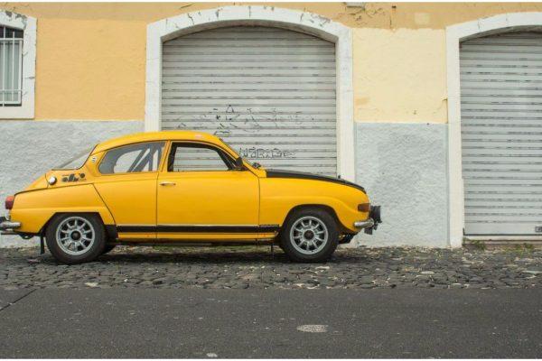 Saab 96 V4 Rally-8