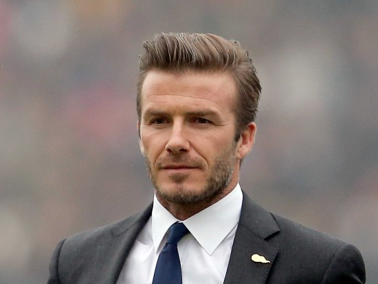 The Top 10 Most Handsome Football Players of 2014