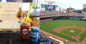 Top 10 MBL stadium and its food