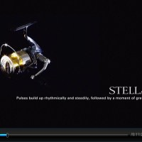 March debut for 2010 Shimano Stella reels