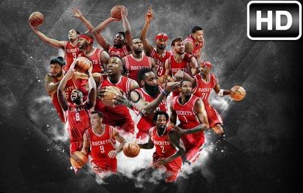 Real Madrid Wallpaper Full Hd Nba Houston Rockets Wallpaper Hd New Tab Sportify Tab