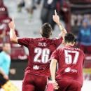 """Steaua – CFR Cluj 1-2. """"Feroviarii"""" câștigă la București după 68 de ani"""
