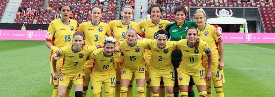 Fotbal: România a învins Grecia cu 4-0. Naționala va juca barajul de calificare cu Portugalia