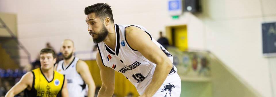 Victorie cu emoții pentru U-BT în FIBA Europe Cup