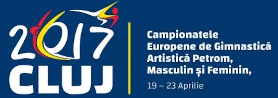 Ce reguli de siguranță trebuie respectate la Campionatele Europene de Gimnastică Artistică din Cluj