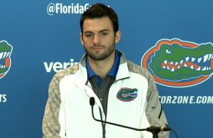 Will Grier of Florida
