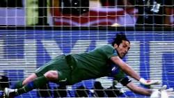 Gianluigi Buffon of Italy: Euro 2016