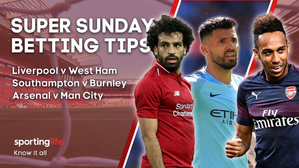 Sofascore Live Games Today Premier League Betting Preview Super Sunday Predictions Tips