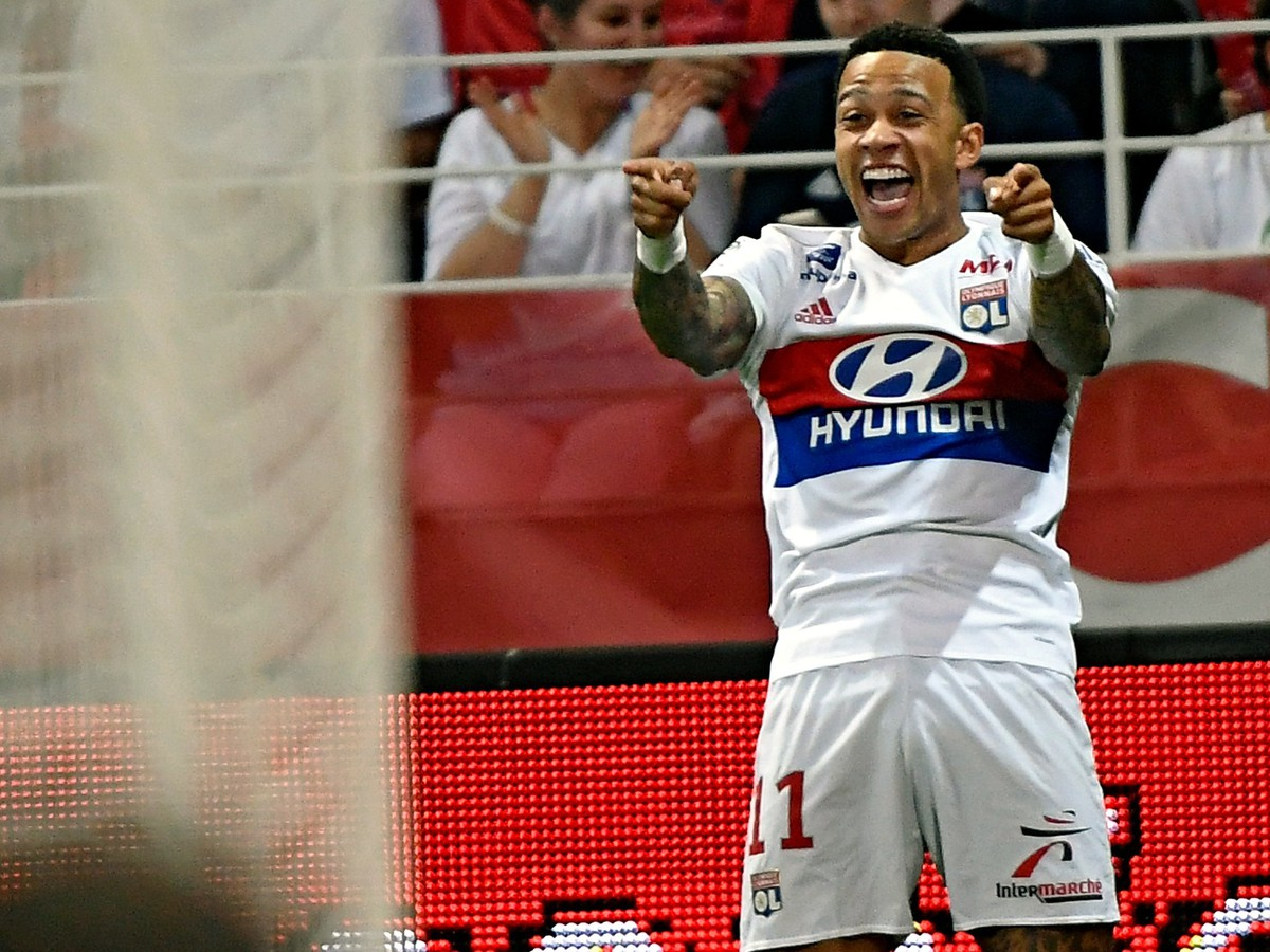 Lyon Nantes Video Lyon Led Another Goal Hurricane Nantes Shared Points With