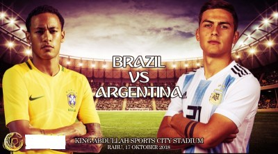 Argentina vs Brazil Friendly match Preview and Predictions