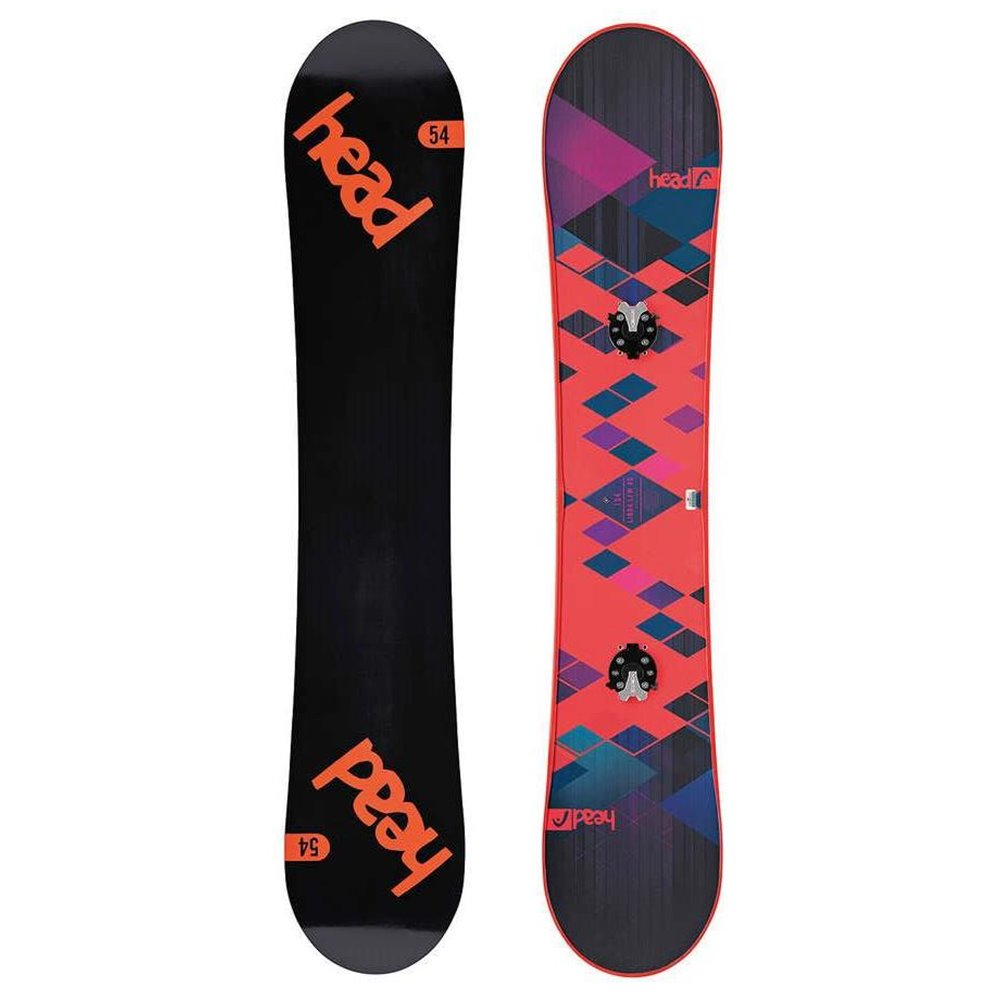 Libra Affinity Snowboard Head Libra Lfw 4d Speed Disc 2019
