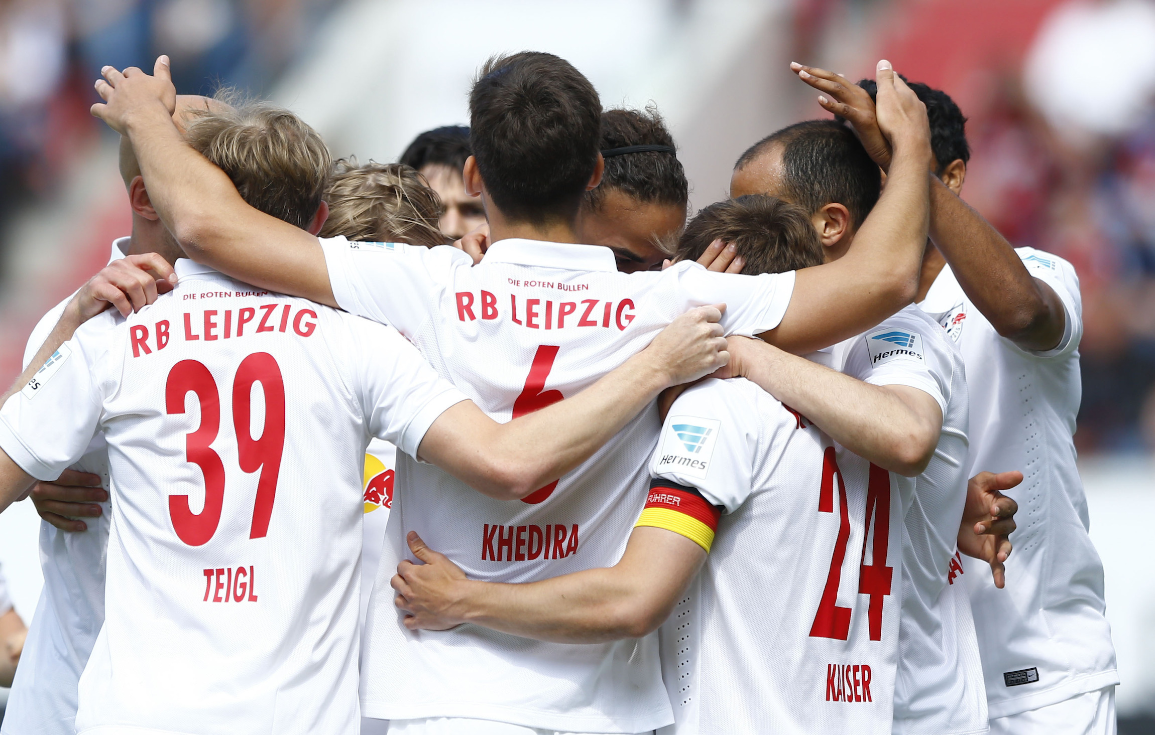 Cash Pool Leipzig The Inexorable Rise Of Red Bull Leipzig Vice