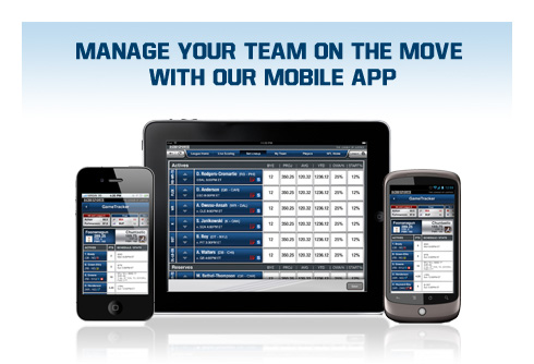 Office Pool Manager - CBSSports