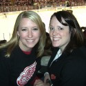 thumbs red wings girls 20