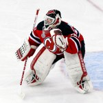 NHL: Stanley Cup Finals-Los Angeles Kings at New Jersey Devils