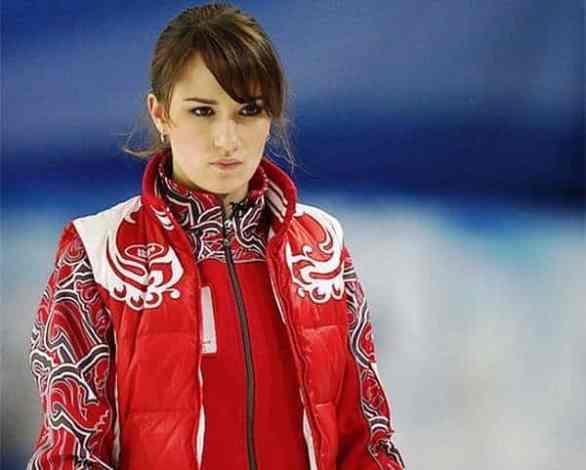 hottest female athlete