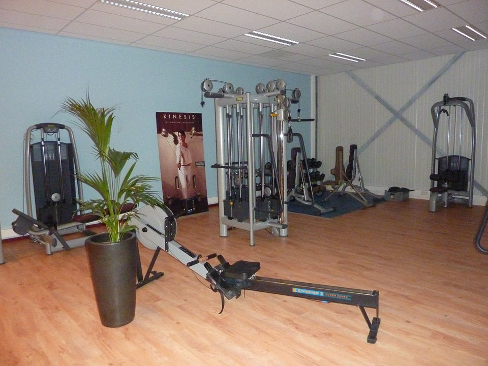 Nijmegen Zwembad West Optisport Health Club - Vlissingen | Sportscholencheck