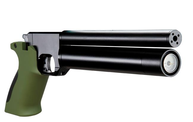 Pcp Airgun Smk Pp700w Pcp,precharged Airgun,pcp,pellet,target