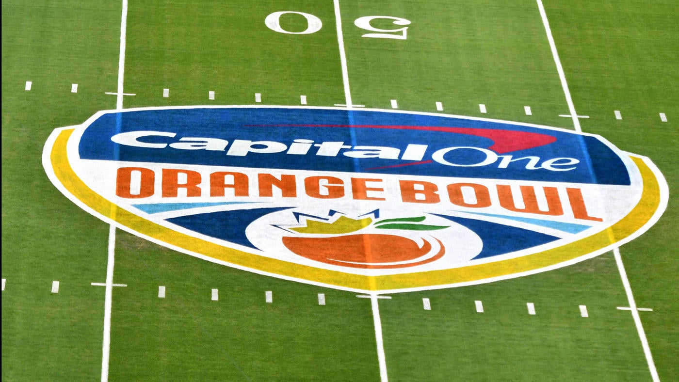Orange 39 Ranking All 39 College Football Bowl Games From The Gasparilla