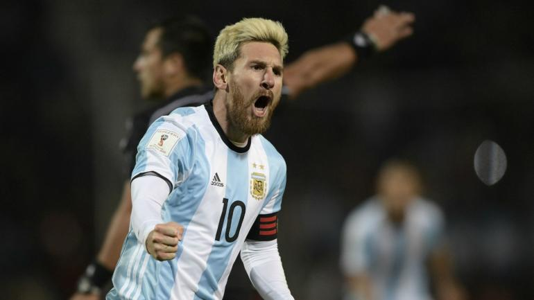 Argentina Football Wallpaper Hd We Re Seeing What Argentina Looks Like Had Messi Stayed