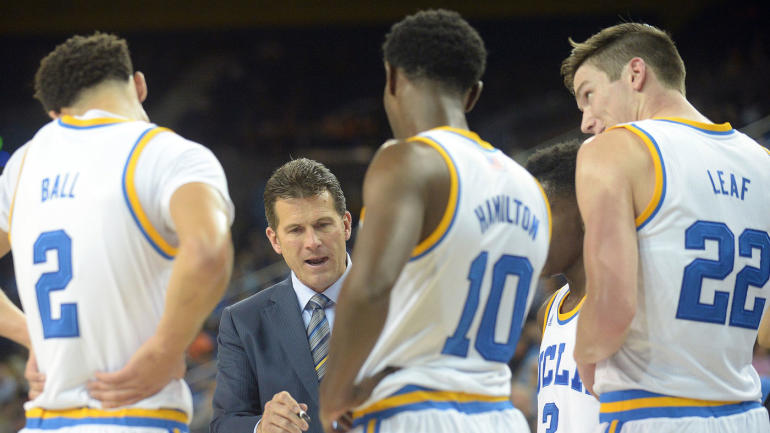 Once king of college hoops, UCLA is the worst \u0027elite\u0027 program in the