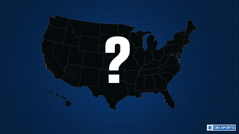 Picking the best college football team in each state entering the