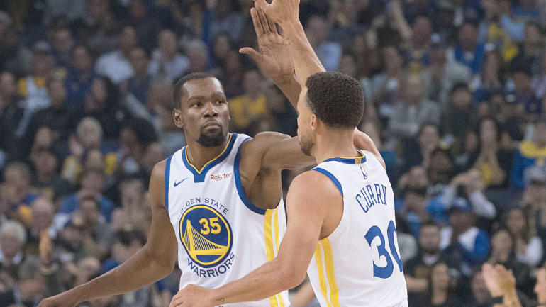 Warriors vs Thunder score, results, highlights 5 key takeaways
