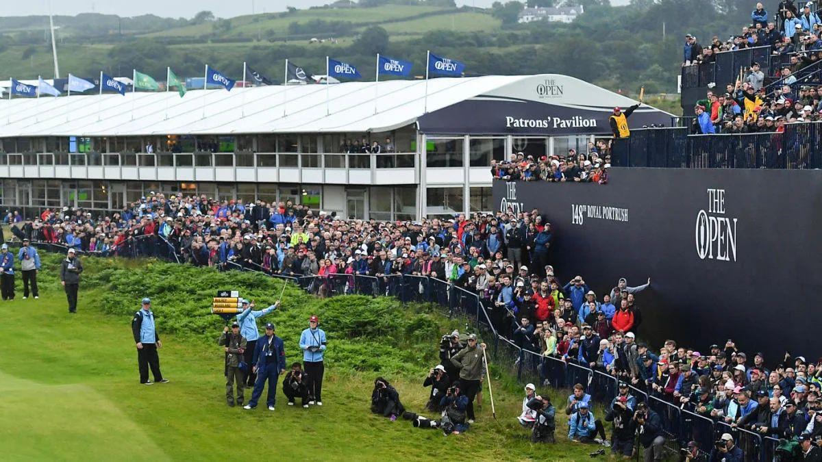 british open golf live tv coverage