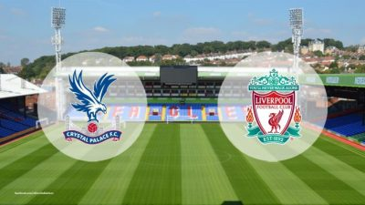 Crystal Palace vs Liverpool Prediction, Betting Tips & Preview | Sportslens