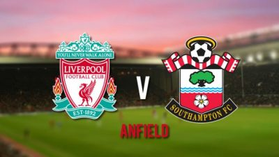 Liverpool vs Southampton Prediction, Betting Tips, Preview & Live Stream Info | Sportslens