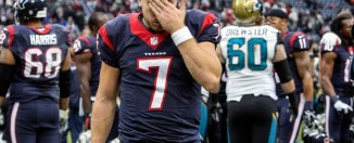Houston Texans tanking