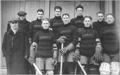 Winnipeg Falcons