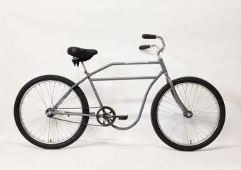 Sportsman Flyer Custom Pedal Bicycles Sportsman Flyer