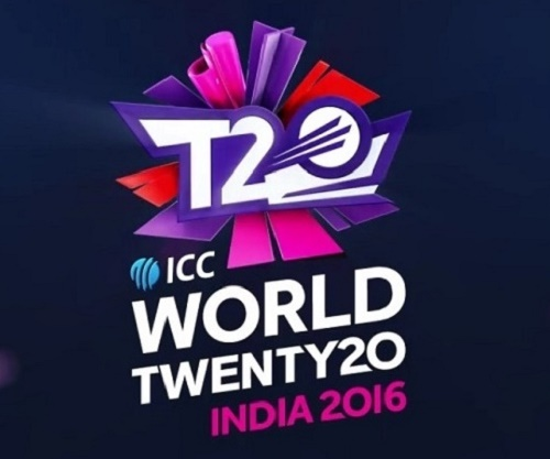 ICC world t20 2016