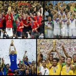 FIFA World Cup Winners List (Since 1930 to 2014)