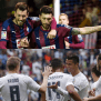 9 April 2016 Eibar 0 4 Real Madrid Goals Highlights Scorers