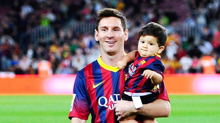 Kids of Messi 3