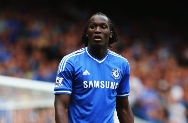 Lukaku at Chelsea