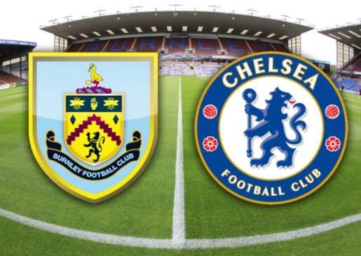 Burnley Vs Chelsea
